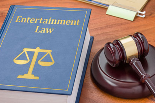 Entertainment Industry Law